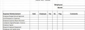 expense_reimbursement_checklist