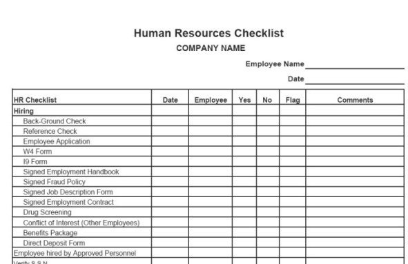 Payroll controls and procedures vitalics for Employee or independent contractor checklist template